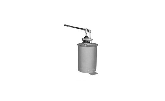 江苏SJB-V25型手动加油泵