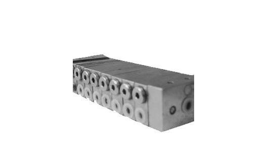 KJ、KM、KL系列单线递进式分配器