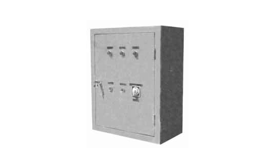 GDK02型电气控制箱