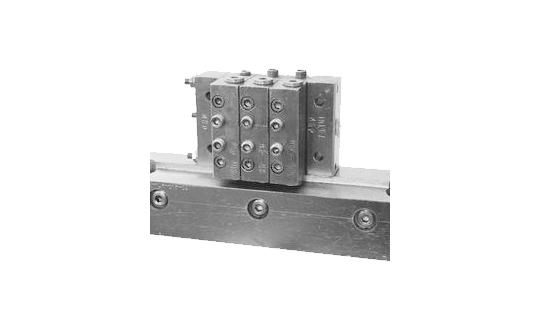 MSP※型单线分配器