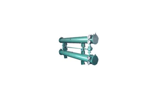 GLL型卧式冷却器