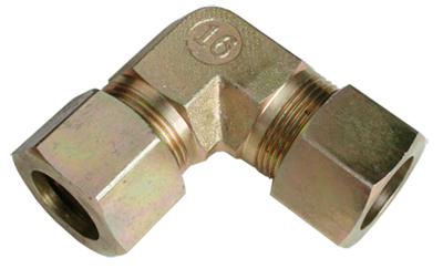 插入焊接式管接头