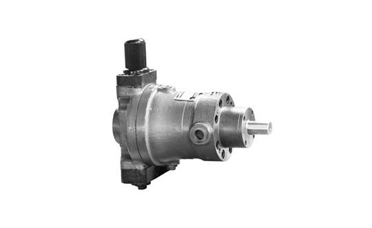 CY14-1B系列轴向柱塞泵