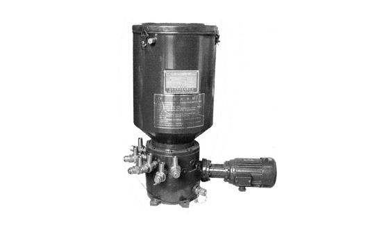 江苏DDRB-N型多点润滑泵(31.5MPa)