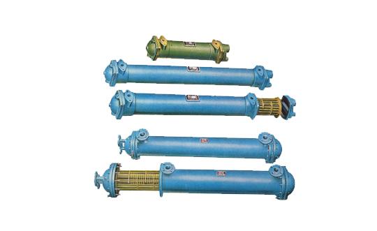 列管式冷却器概述