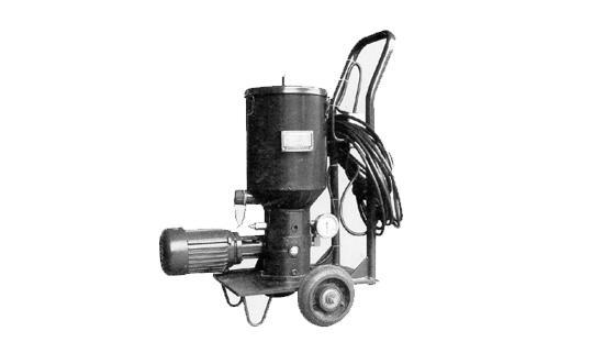 DB-63型单线干油泵及装置(10MPa)