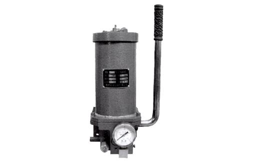 KMPS系列单线手动润滑泵