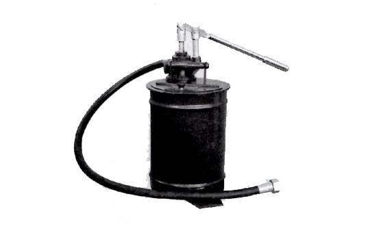 SJB-D60 型手动加油泵