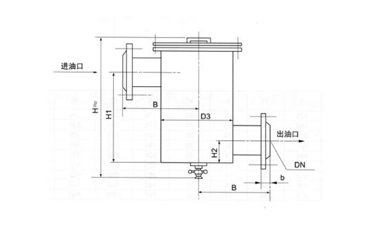 磁过滤器(CLQ型)