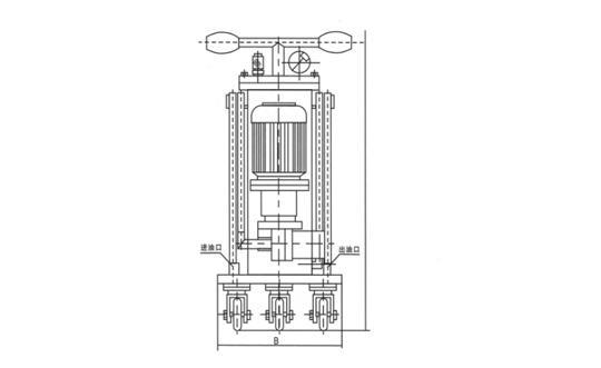 LUC型精细滤油车