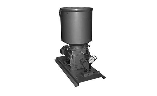 江苏SRDB-P(FHRB-P)型电动润滑泵