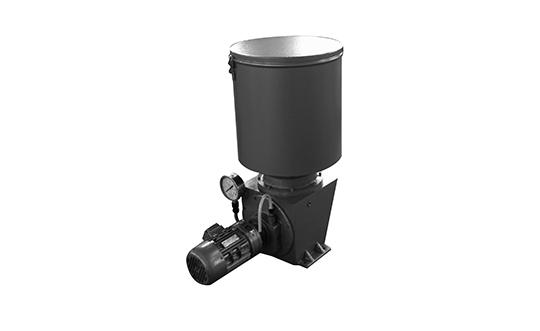 江苏DRB-P系列电动润滑泵及装置(40MPa)