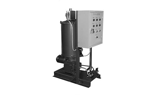 轧钢设备的润滑设备系统