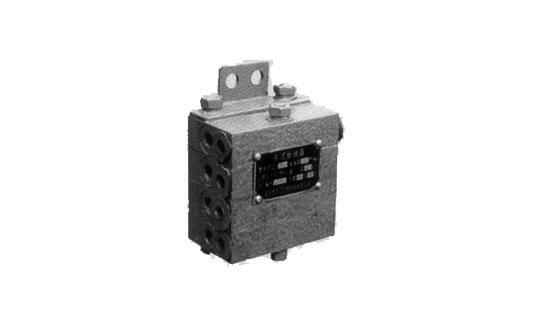 PSQ型单线分配器