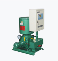 重庆干油集中润滑及装置