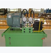 大连液压装置及系统