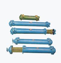 成都列管式冷却器系列